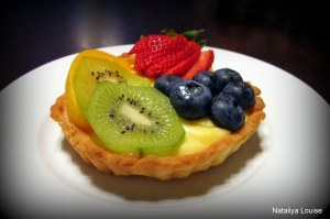 Fruit Tart 7
