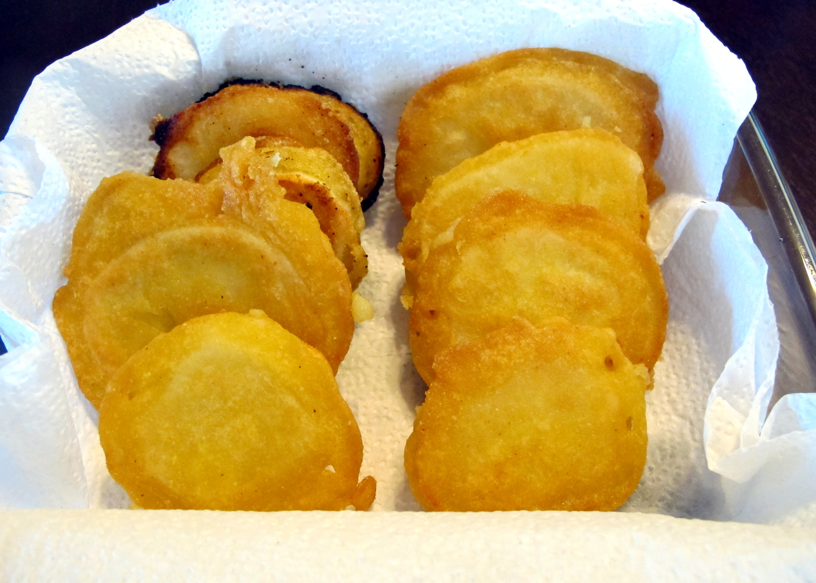 Potato Cakes Recipe Uk