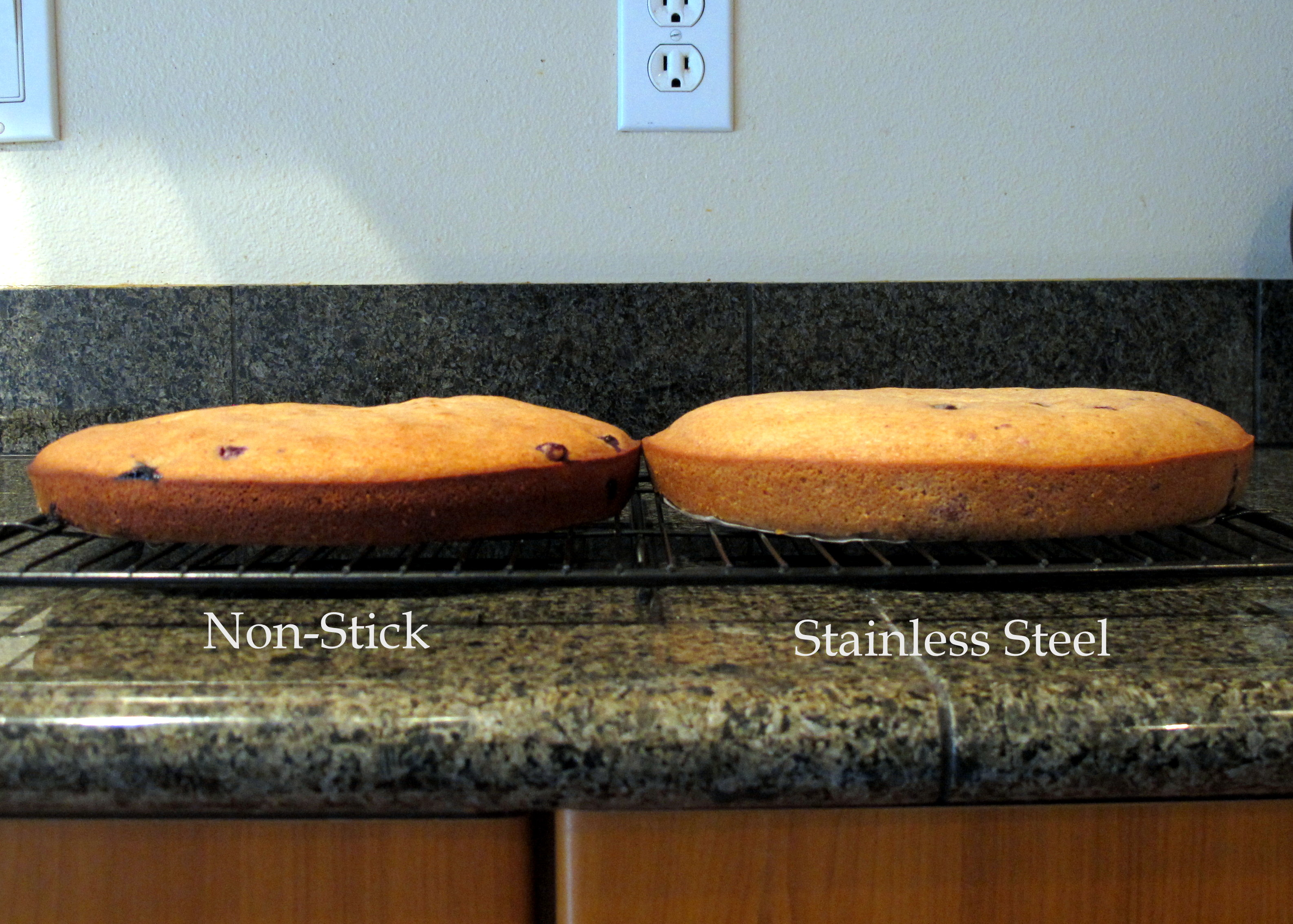How To Stop Cakes Sticking In Tin